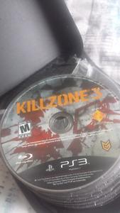 Jeux PS3 à vendre