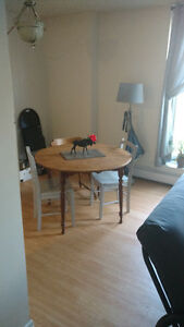 1 Bedroom sublet in 2 bedroom apartment - February 1st