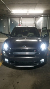 Mini countryman Sport 2015