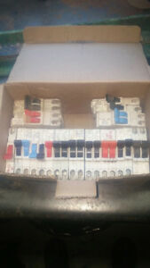 circuit breaker-disjoncteur