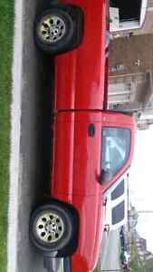 2005 chevy 1500 rwd need gone