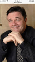 Have you seen a Nathan Lane look alike?