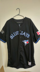 BLACK DONALDSON/ PILLAR JAYS JERSEYS BRAND NEW FOR SALE!
