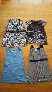 Vêtements de maternité