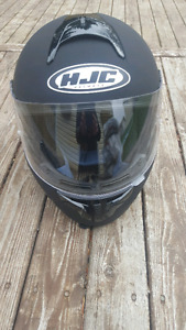small size motorcycle helmet