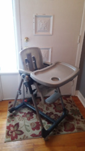 Prima Pappa High Chair NO cover