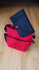 Skiphop Diper Bag