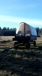 Covered Wagon for sale