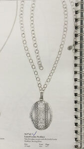 50% off Silpada Sterling Silver Samples