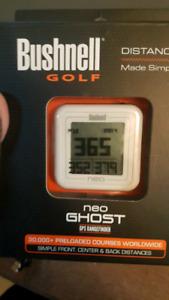Bushnell Ghost Golf GPS