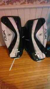 Pads for sale or trade for mask