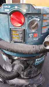 Bosch Concrete Grinder and Dust Extractor system. St. John's Newfoundland image 5
