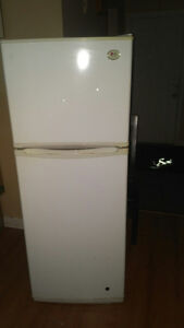 LG Basement fridge