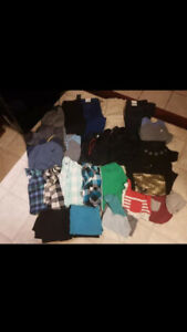 Mens medium cloths- lots of brand name
