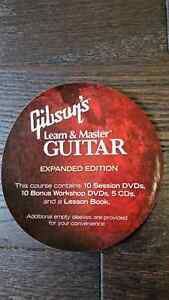Gibsons learn and master Guitar Kitchener / Waterloo Kitchener Area image 2
