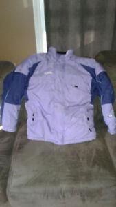 Womens Columbia Winter Jacket XL