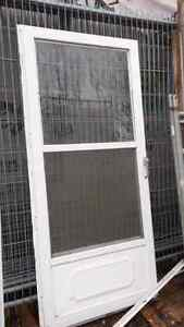 Screen door 36inch