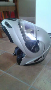 CKX Modular helmet MEDIUM
