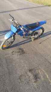 Moto bike for sale cheap!