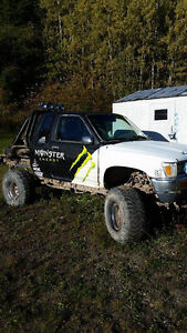 1990 Toyota Other Pickups Pickup Truck 4x4