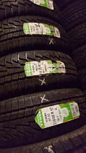 RITC 215/55R17 NOKIAN WR G2 ALL WEATHER