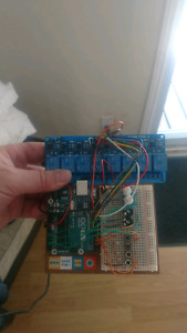 Make your own air ride controller