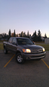 2004 Toyota Tundra Loaded-Quick Sale