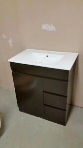 Cappuccino Vanity $ 299.00 Was $ 349.00 Clearance