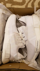 NMD R1 JAPAN PACK, SIZE 8
