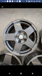 Mags 17po 5x127