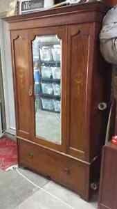 Beautiful hutch or Cabinet
