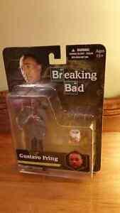 Unopened - Breaking Bad, Gustavo Fring Figure