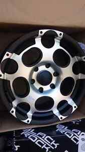 NEW 18 INCH 6X139.7 RIMS FITS GMC CHEVY NISSAN Toyota