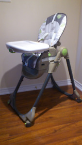 Fisher-Price 4 in 1 High Chair
