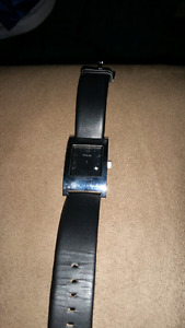Ladies fossil wstch