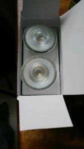 Philips LED 6W 400 lumens dimmable
