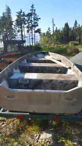 Aluminum boat boats for sale in halifax kijiji classifieds Aluminum boat and motor packages