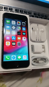 Iphone 6S 32gb Unlocked - Apple Warranty For 6 Months
