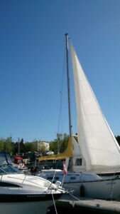 Sailboat Opportunity