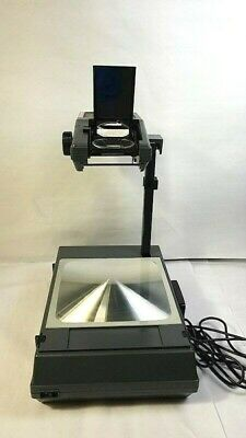 3m 2000 Overhead Projector Model 2000 Ag