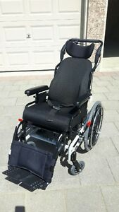 Wheel Chair - Excellent Condition