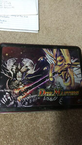 Dual master cards for sale