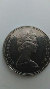 1972 Canadian Voyageur Dollar Kitchener / Waterloo Kitchener Area image 2