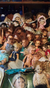 One of the most Largest Doll Collection Ever - Estate Sale London Ontario image 5
