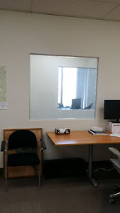 Furnished closed off open-space for a startup w/ all amenities West Island Greater Montréal image 3