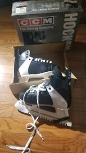 Hocky skates