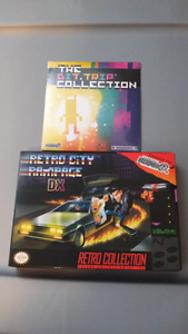 Retro City Rampage for pc / The BIT TRIP Collection for pc