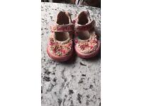 Lelli Kelly shoes size 5
