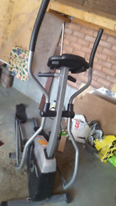 MUST GO NOW!!! Elliptical in good working condition
