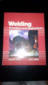 FS: Welding Principles and Applications - 7th edition